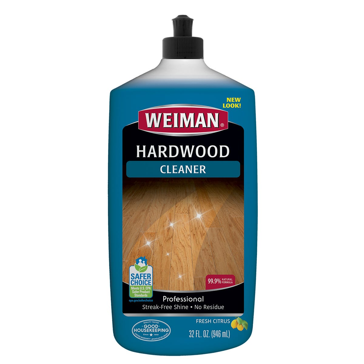 Hardwood Floor Cleaner Weiman
