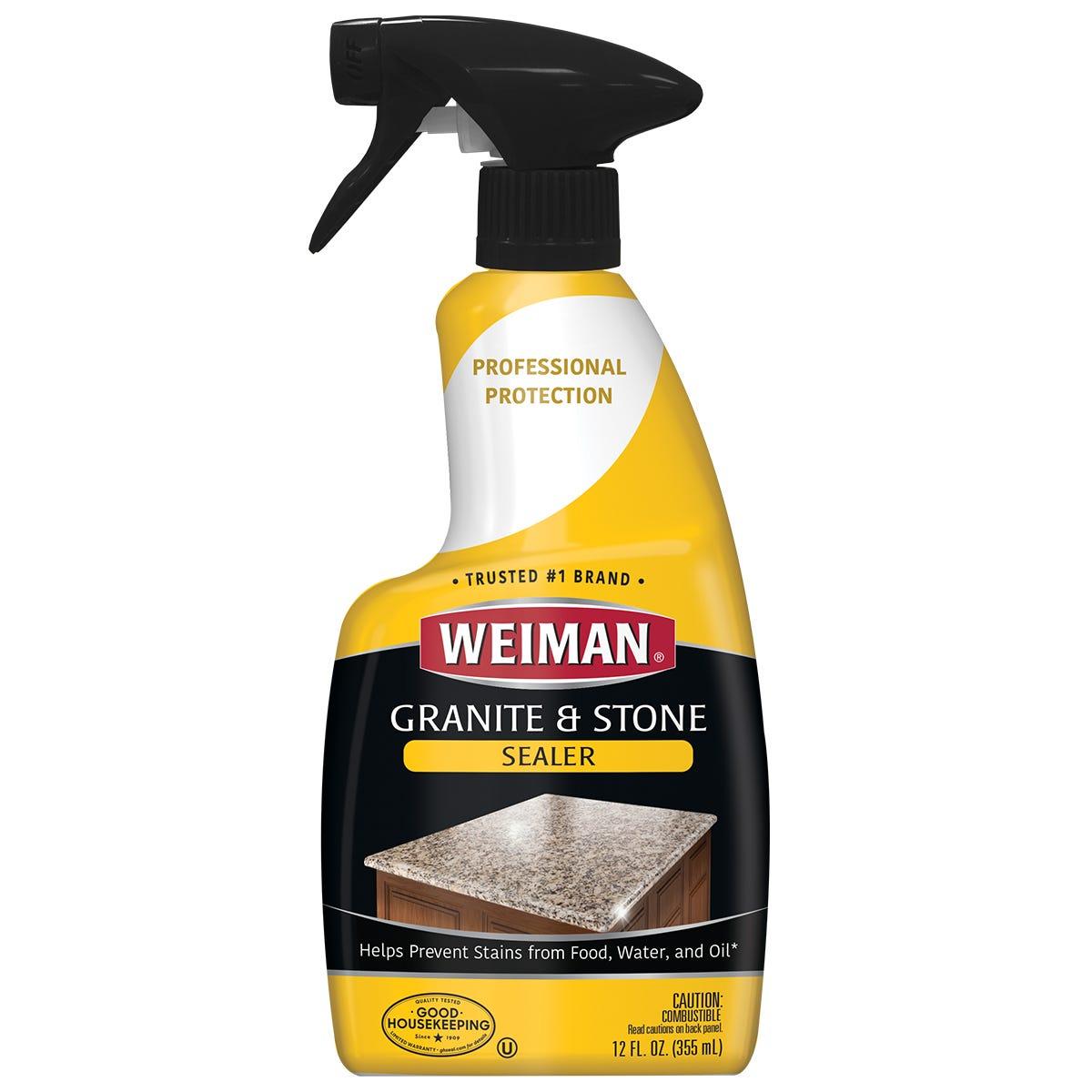 Granite Sealer Weiman