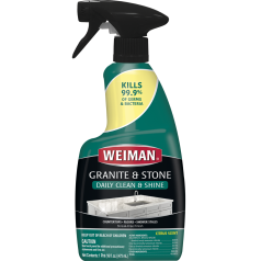 Granite & Stone Daily Cleaner with Disinfectant