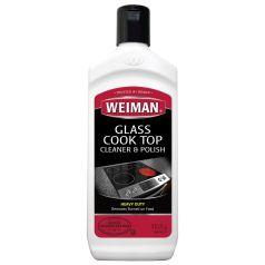 Weiman Cooktop Cleaner & Polish