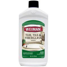 Weiman Fiberglass Cleaner