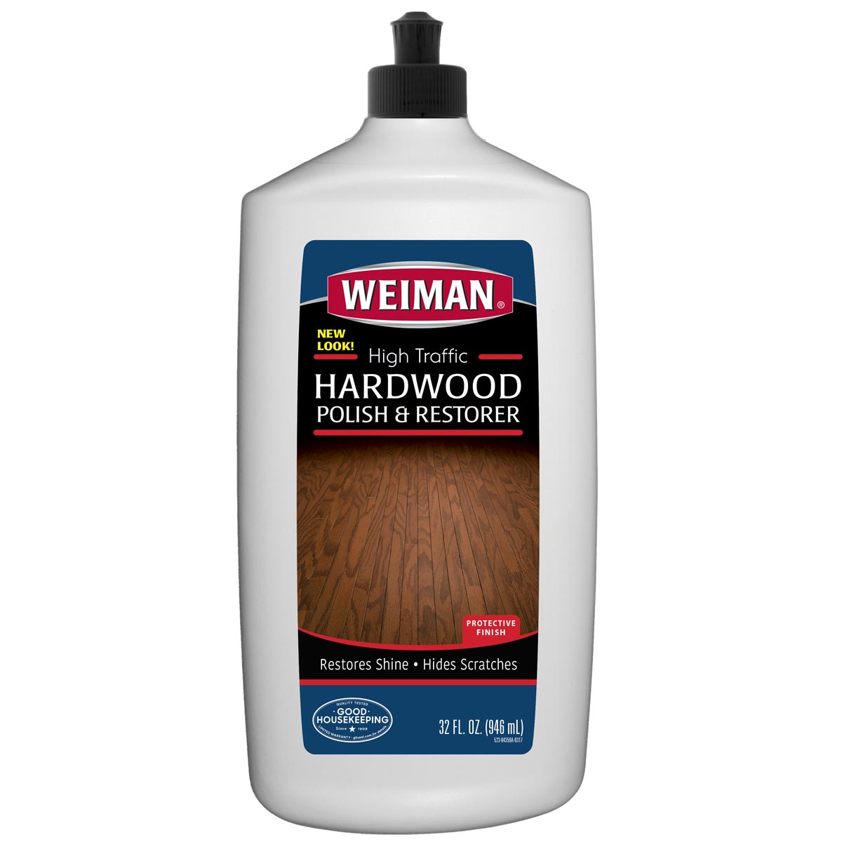 Wood Floor Care Kit Weiman