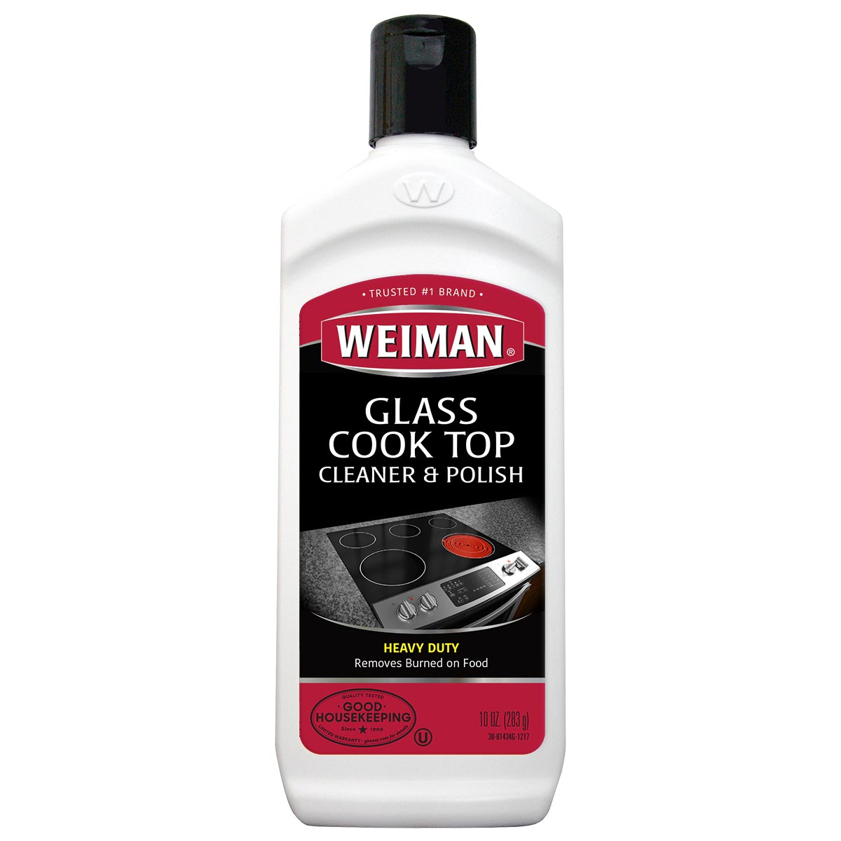 Cooktop Cleaning Cream