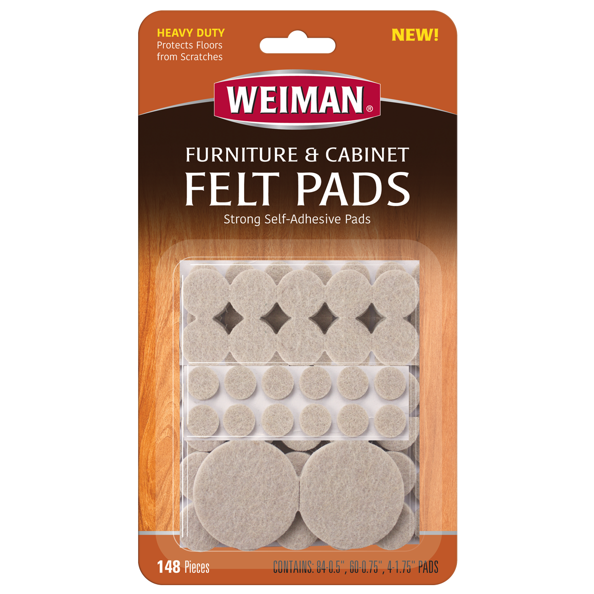 Furniture Felt Pads