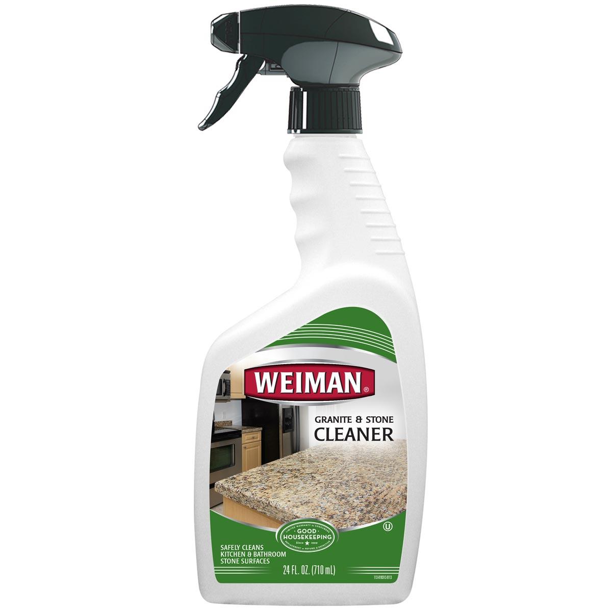 Granite Cleaner Spray
