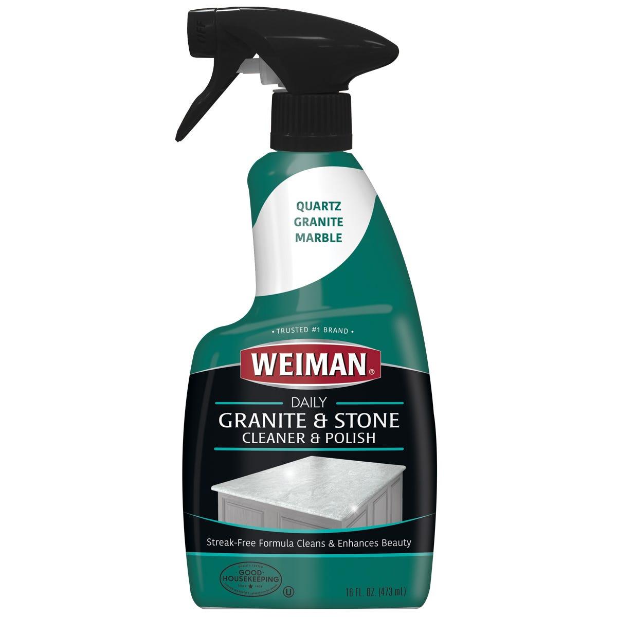 Weiman Granite Cleaner