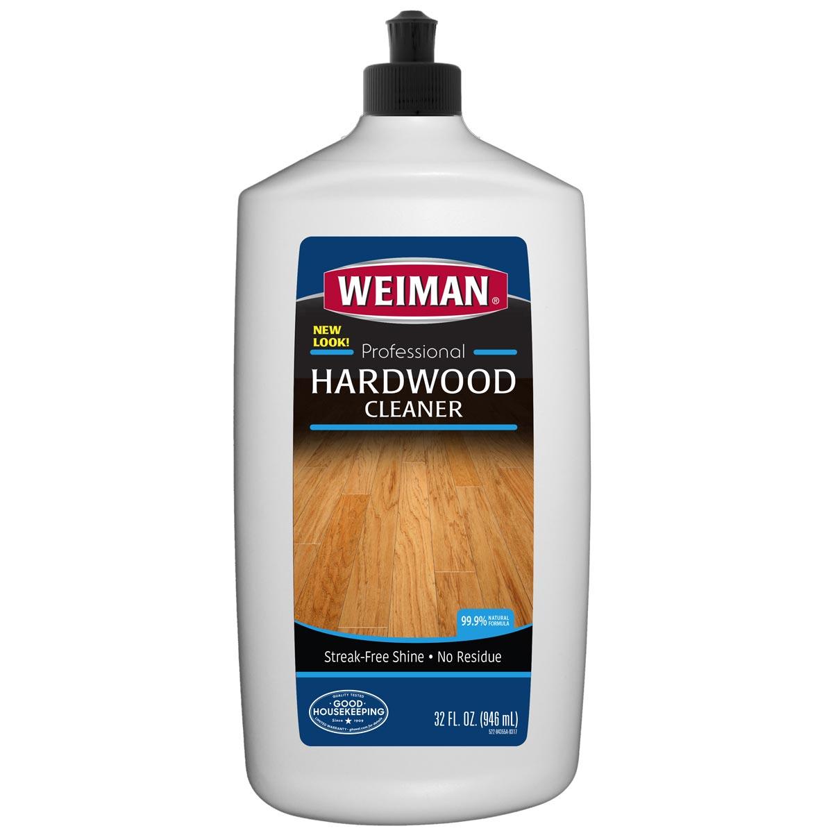 Hardwood Cleaner
