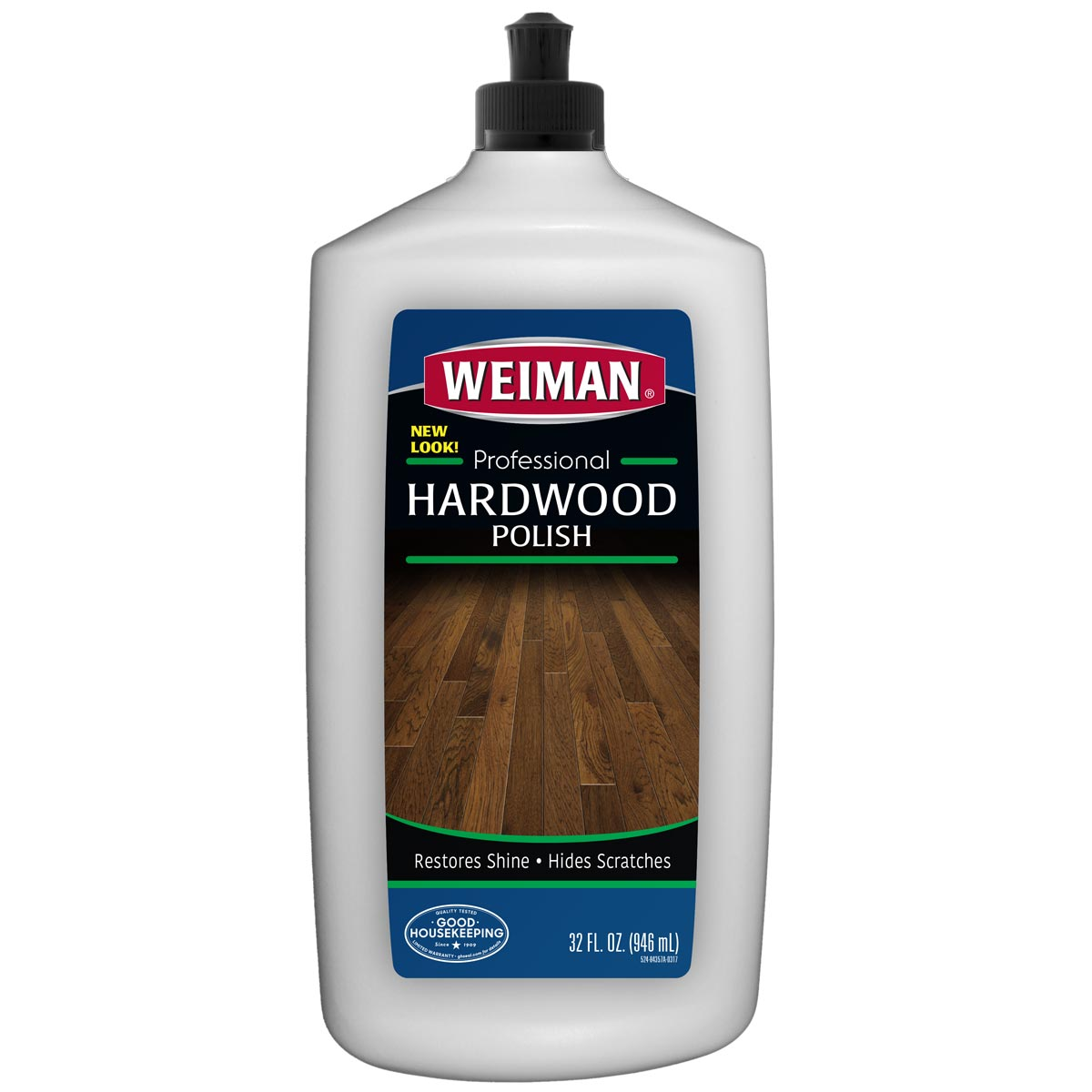 Hardwood Floor Polish Weiman