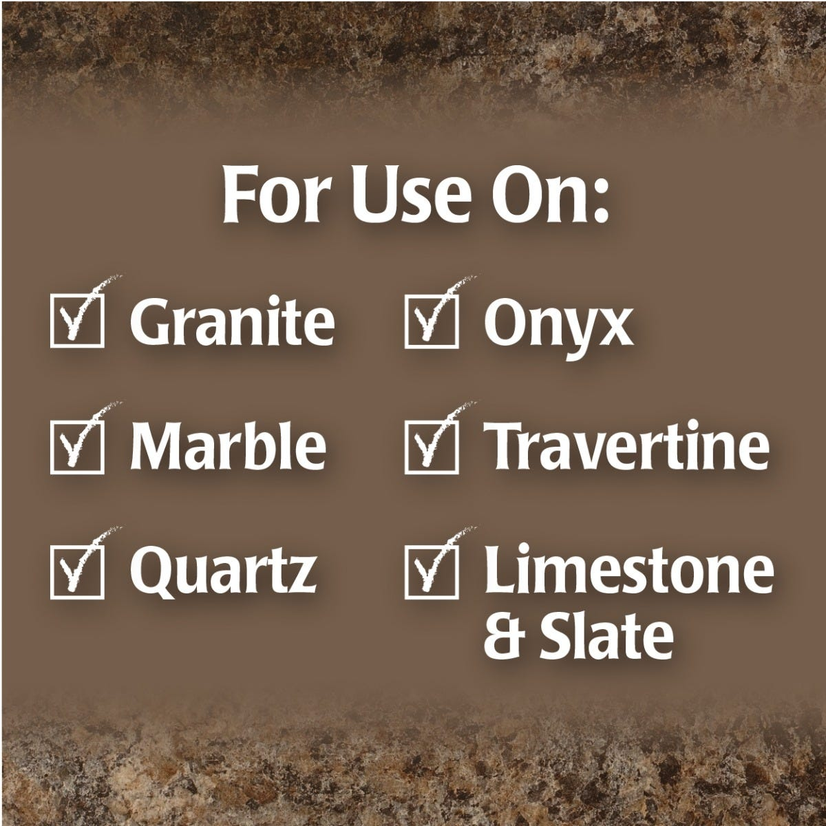 Natural Stone Cleaner
