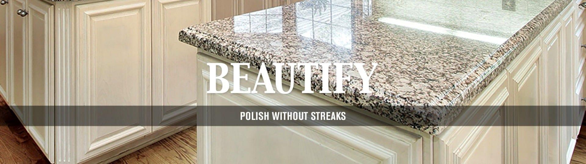 Granite Cleaners Polish Amp Sealers Weiman